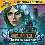 Viva Media Mystery Masters: Amber's Tales: The Isle of Dead Ships Platinum Edition