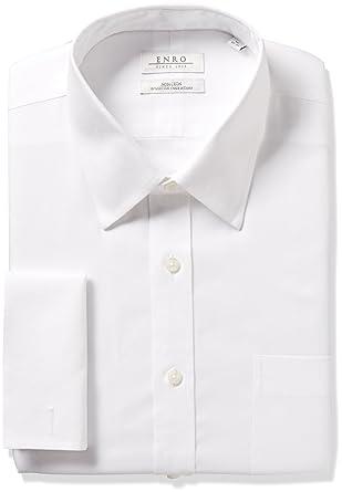 Enro white dress shirt.
