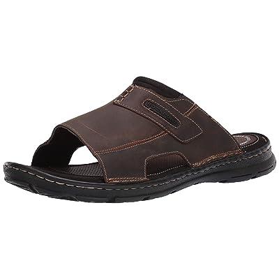 Rockport Men's Darwyn Slide 2 Sandal | Sport Sandals & Slides