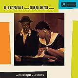 Sings The Duke Ellington Songbook