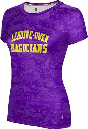 ProSphere Women s LeMoyne-Owen College Digital Shirt (Apparel) EF2C2  (X-Small 665c32affee85