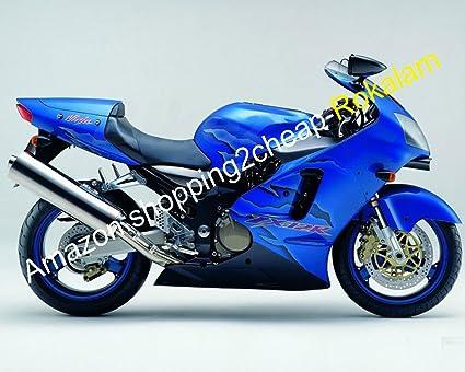 Kawasaki Ninja ZX12R 2000 2001 ZX 12R 00 01 ZX-12R - Kit de ...