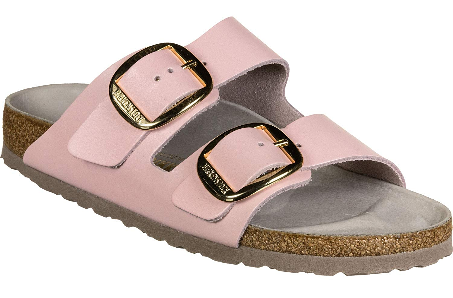 Birkenstock Arizona Big Buckle NL W Sandal: Amazon.co.uk