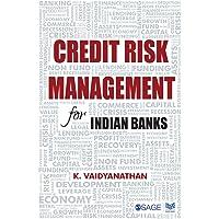 Credit Risk Management for Indian Banks