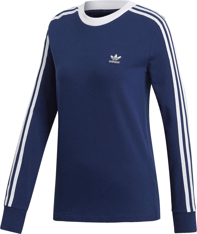 Adidas Adidas Adidas 3 STR W Longsleeve B07KMH7BWC Pullover Gute Qualität 71a4dc