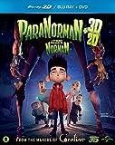 L'étrange Pouvoir De Norman - Edition Limitée [Combo DVD+Blu-ray 2D & 3D