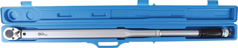 3//4 Drehmoment-Schl/üssel 20 mm Drehmomentschl/üssel | 140-980 Nm BGS 990