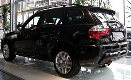 BMW X3 Poster Seda Cartel On Silk <57x35 cm, 23x14 inch ...