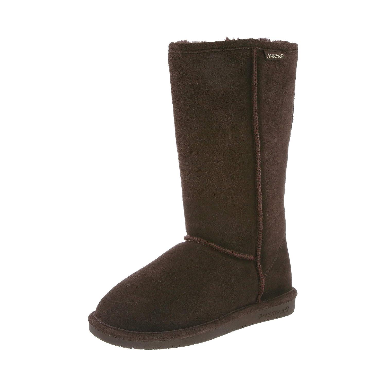 Bearpaw Womens Emma Tall Fashion Boot