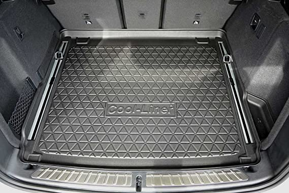 Dornauer Autoausstattung Premium Kofferraumwanne 9002772105526 Auto