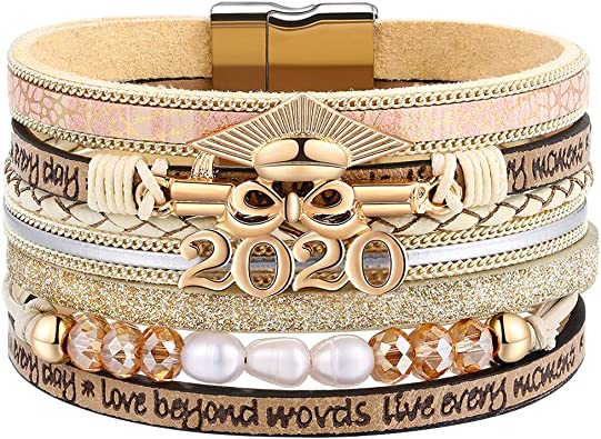 Best Gifts For Her 2021 Amazon.com: Class of Seniors Graduation Gifts for Her 2020