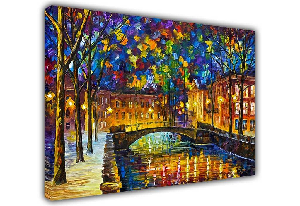 Art Prints On Canvas Uk