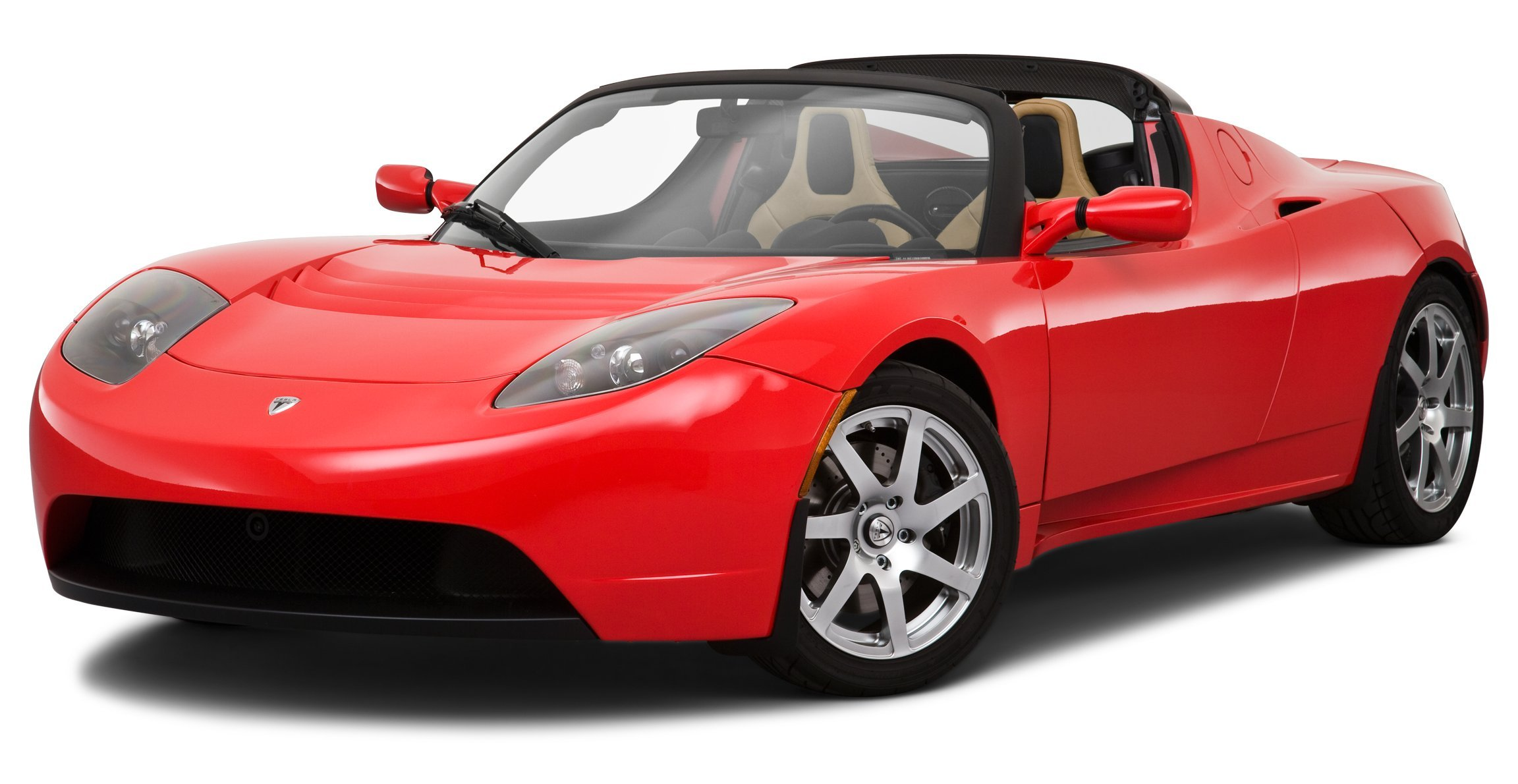 Amazon Com 2008 Tesla Roadster Reviews Images And Specs