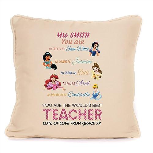 Personalised Girls LoL dolls princess Cushion Pillow Gift Birthday Present child