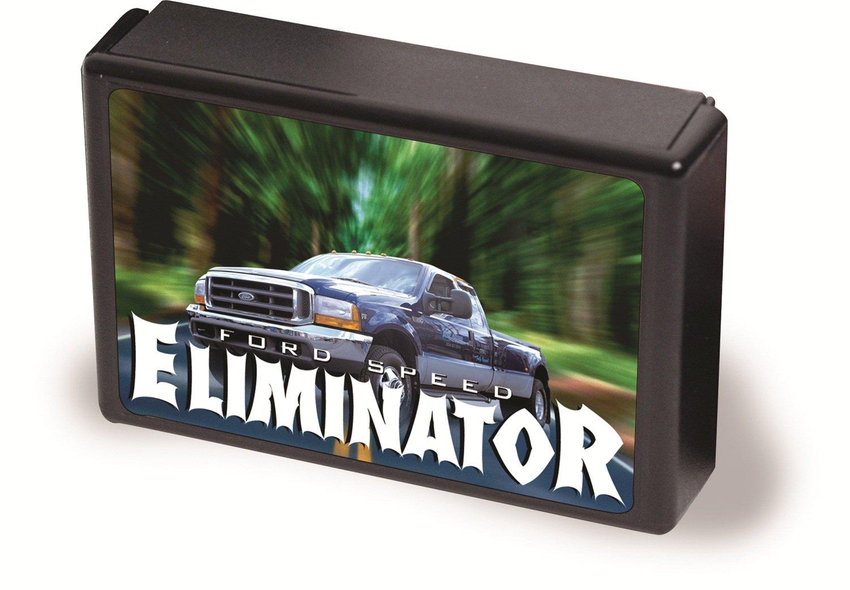 BD Diesel Performance 1057660 Top Speed Eliminator