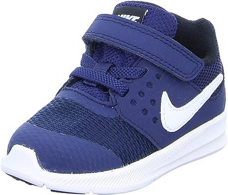 NIKE Downshifter 7 (TDV), Zapatillas de Deporte Unisex niños: Amazon.es: Zapatos y complementos