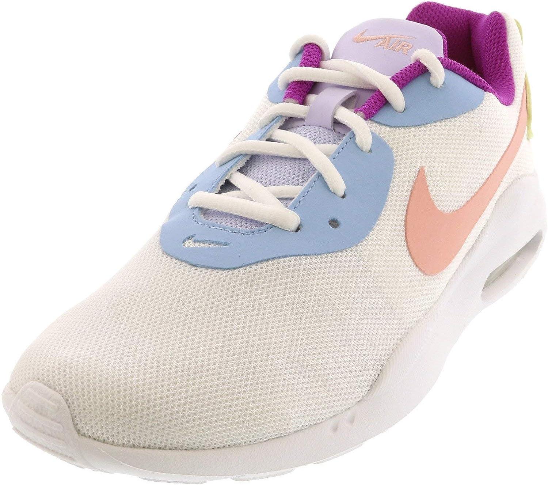 NIKE Wmns Delfine, Zapatillas de Atletismo para Mujer