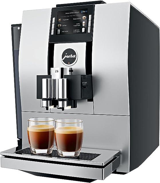 Jura 15093 Automatic Coffee Machine