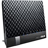 ASUS RT-AC56R Dual-Band Wireless-AC1200 Gigabit Router