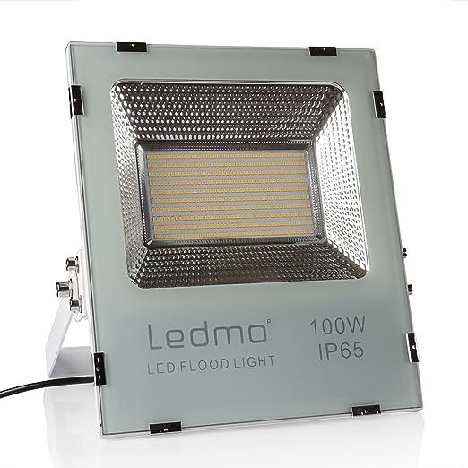 27 opinioni per LEDMO Faretto FARO LED , 100W 2700k,
