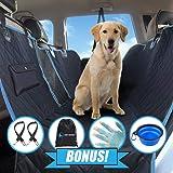 Amazon Com Kurgo Backseat Bridge Car Backseat Extender