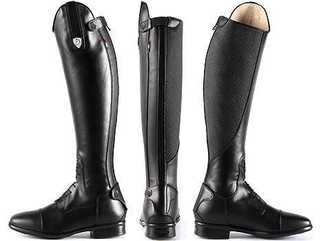 Stivali modello Retriever Tattini da equitazione con