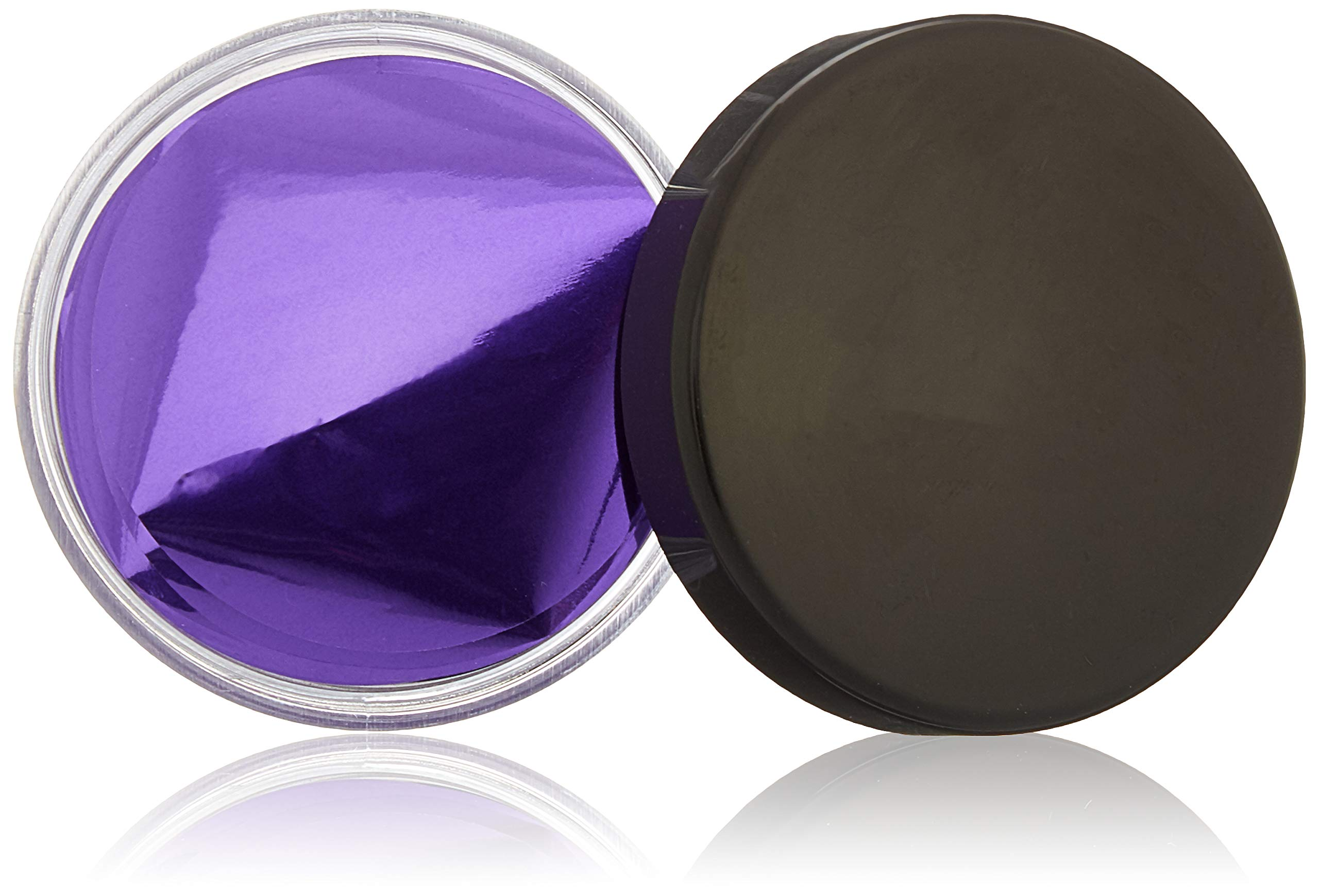 Mettoo Imperial Purple Body Foil Festival Pro, 1000 Count