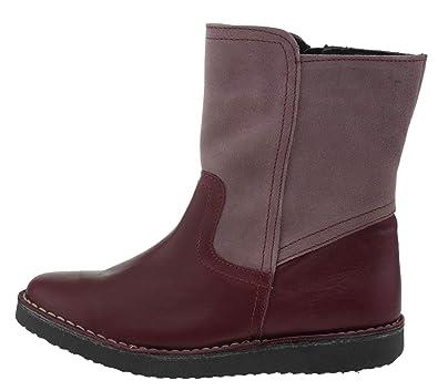 Stiefel 36 Mädchen K73005Groesse 0 Kmins 8Pk0wnXO