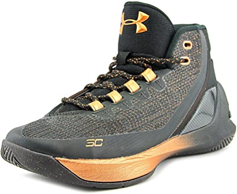Under Armour Curry 3 ASW (Kids): Amazon