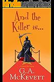 And the Killer Is . . . (A Savannah Reid Mystery Book 25)