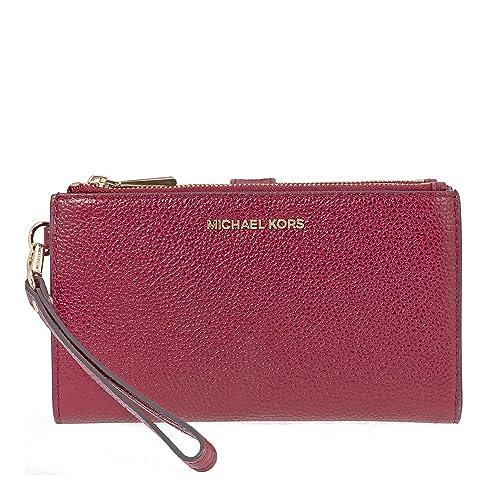 MICHAEL Michael Kors Mujeres bolso de mano teléfono guijarro ...