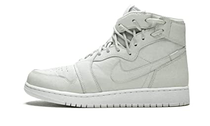 new concept 10f91 ab0b9 Amazon.com: Jordan W AJ 1 Rebel 20 - US 6.5W: Sports & Outdoors