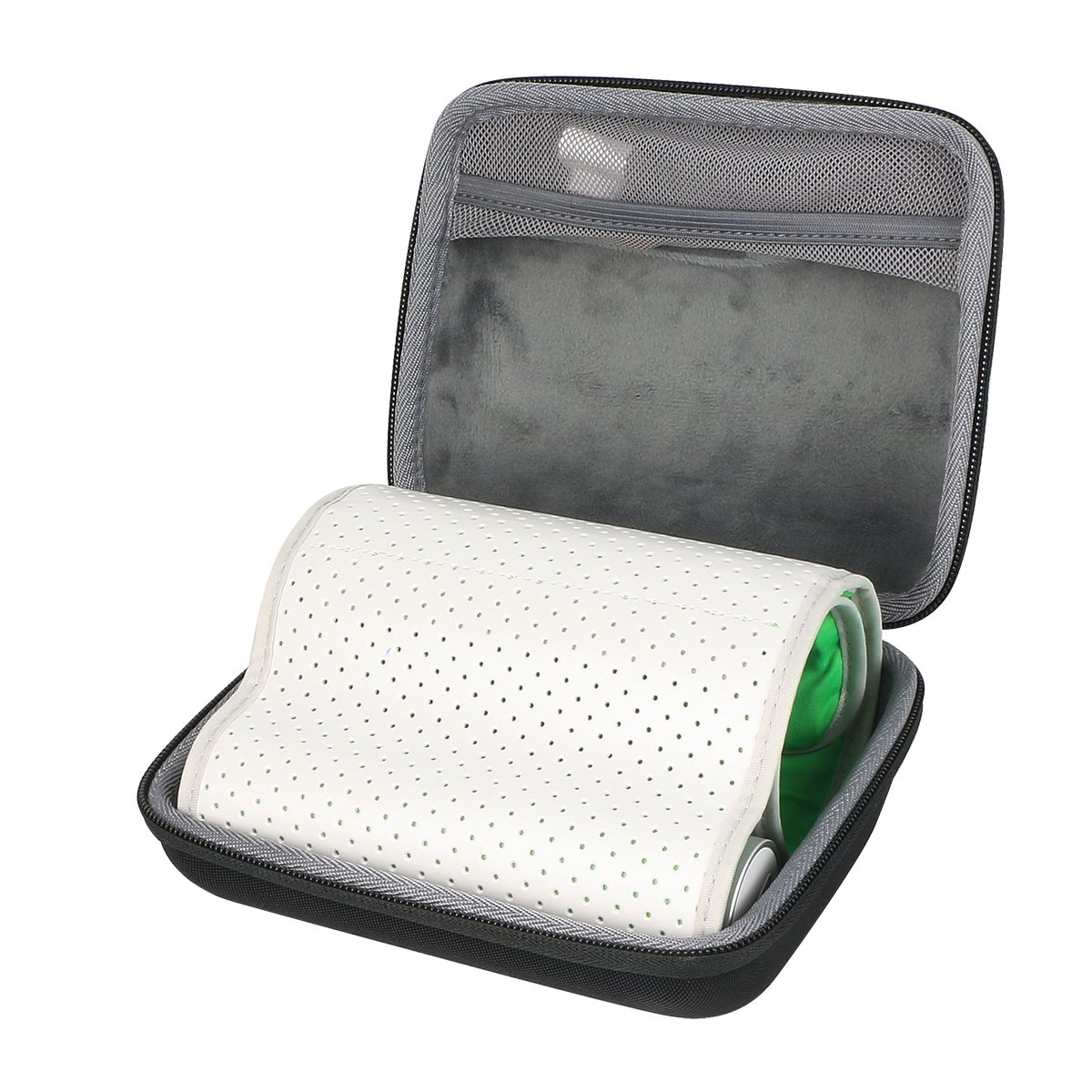 Hard Travel Case for Withings Wireless Blood Pressure Monitor by co2CREA