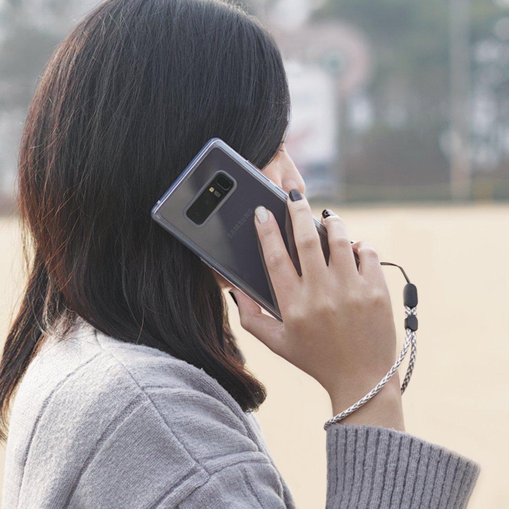 Memorias USB iPhone 6S// 6S Plus distintivo /& IDs C/ámaras digitales llaves etc. Ringke/® Paracord de Acollador Correa para la mu/ñeca LG G5 Galaxy Note 5 PINK CAMO for Galaxy S7//S7 Edge MP3s HTC One A9