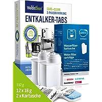 Siemens - Juego de filtros de agua