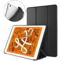 DTTO Soft Stand Case for iPad mini 4 or 5 (Black)