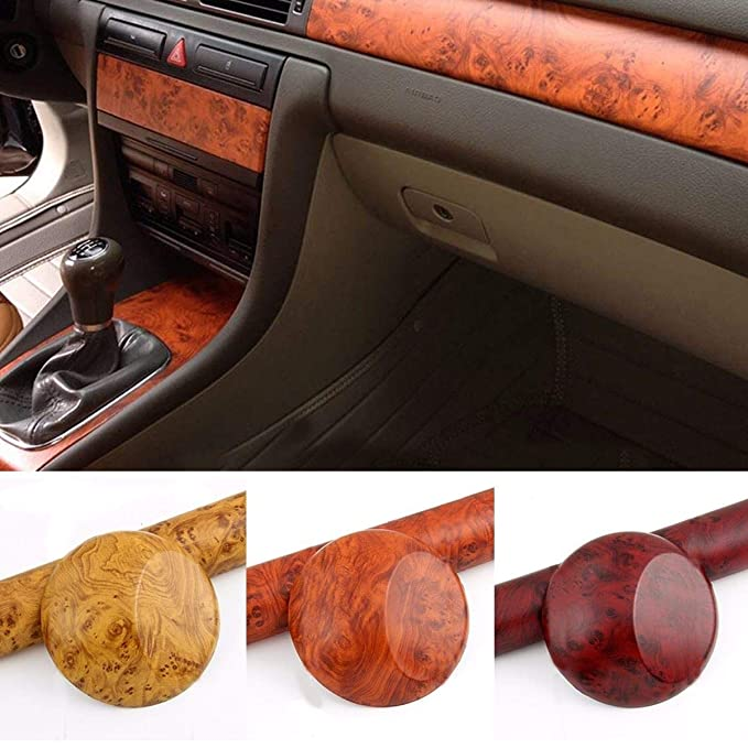 American Shifter 260239 Orange Flame Metal Flake Shift Knob with M16 x 1.5 Insert Yellow Dragon Ball Z - 3 Star
