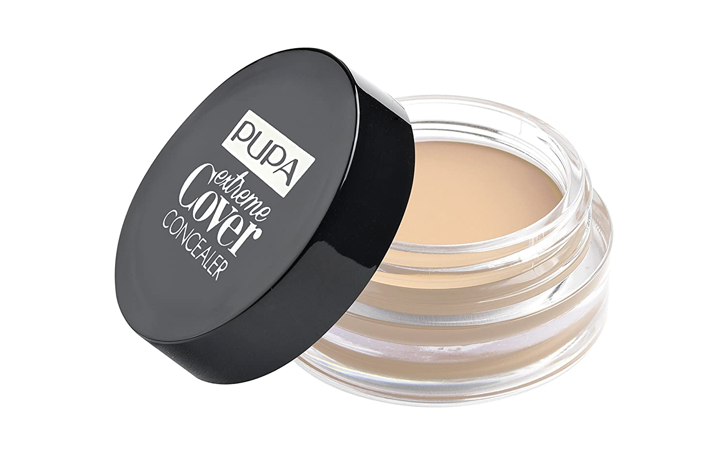 Pupa Extreme Cover Concealer Nr. 002 Light Beige - 5 ml PUP091008