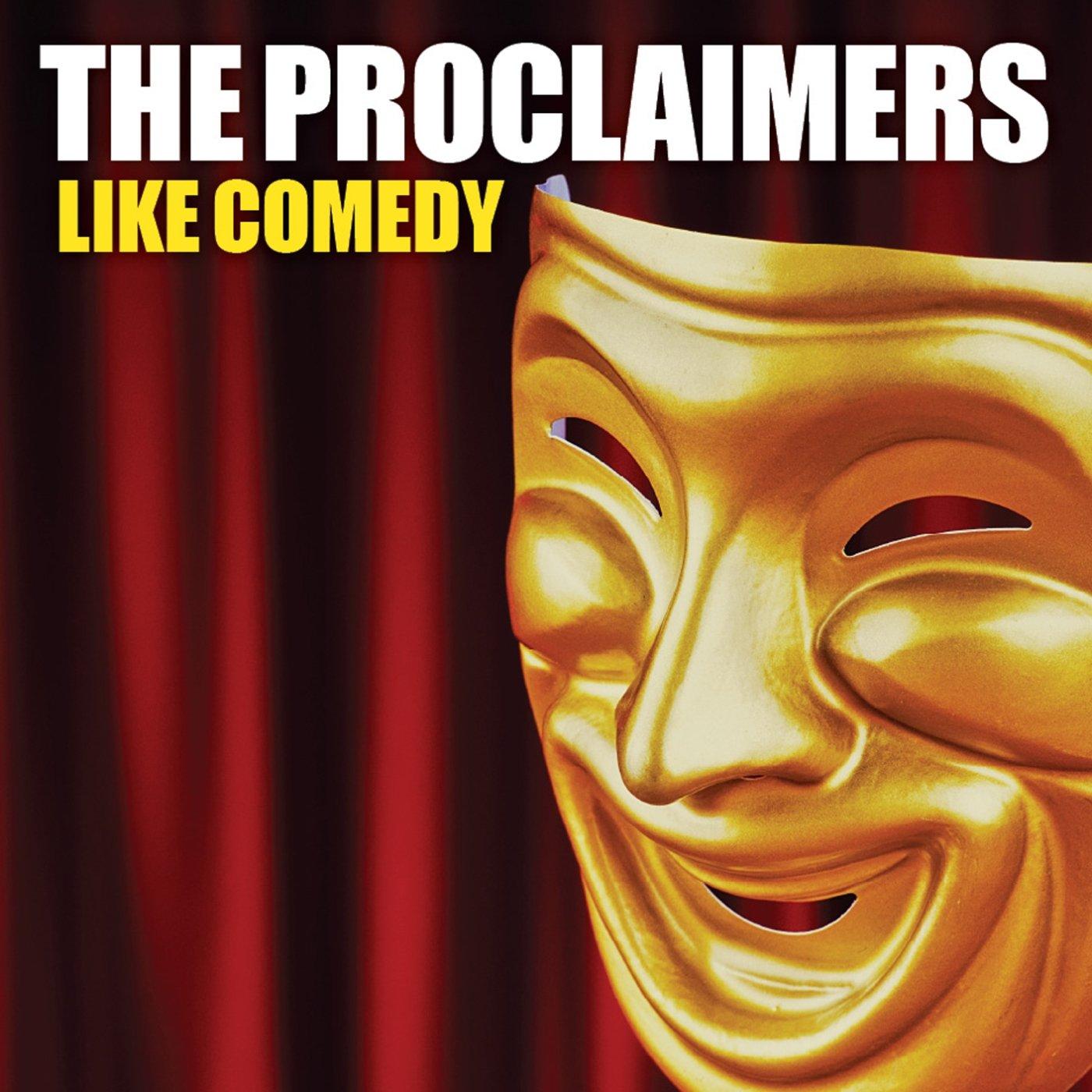 The proclaimers | music fanart | fanart. Tv.