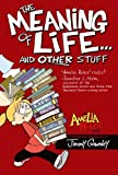 The Meaning of Life ... and Other Stuff, Jimmy Gownley, 1416986138