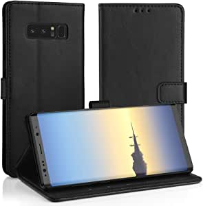 Simpeak Funda Compatible para Samsung Galaxy Note 8