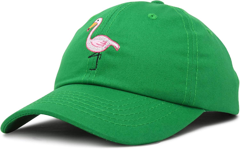 DALIX Flamingo Hat Women's...