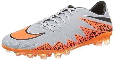 sports shoes b54be a1e30 ... best price nike hypervenom phatal ii ag r wolf grey black total orange  21e50 d49ed