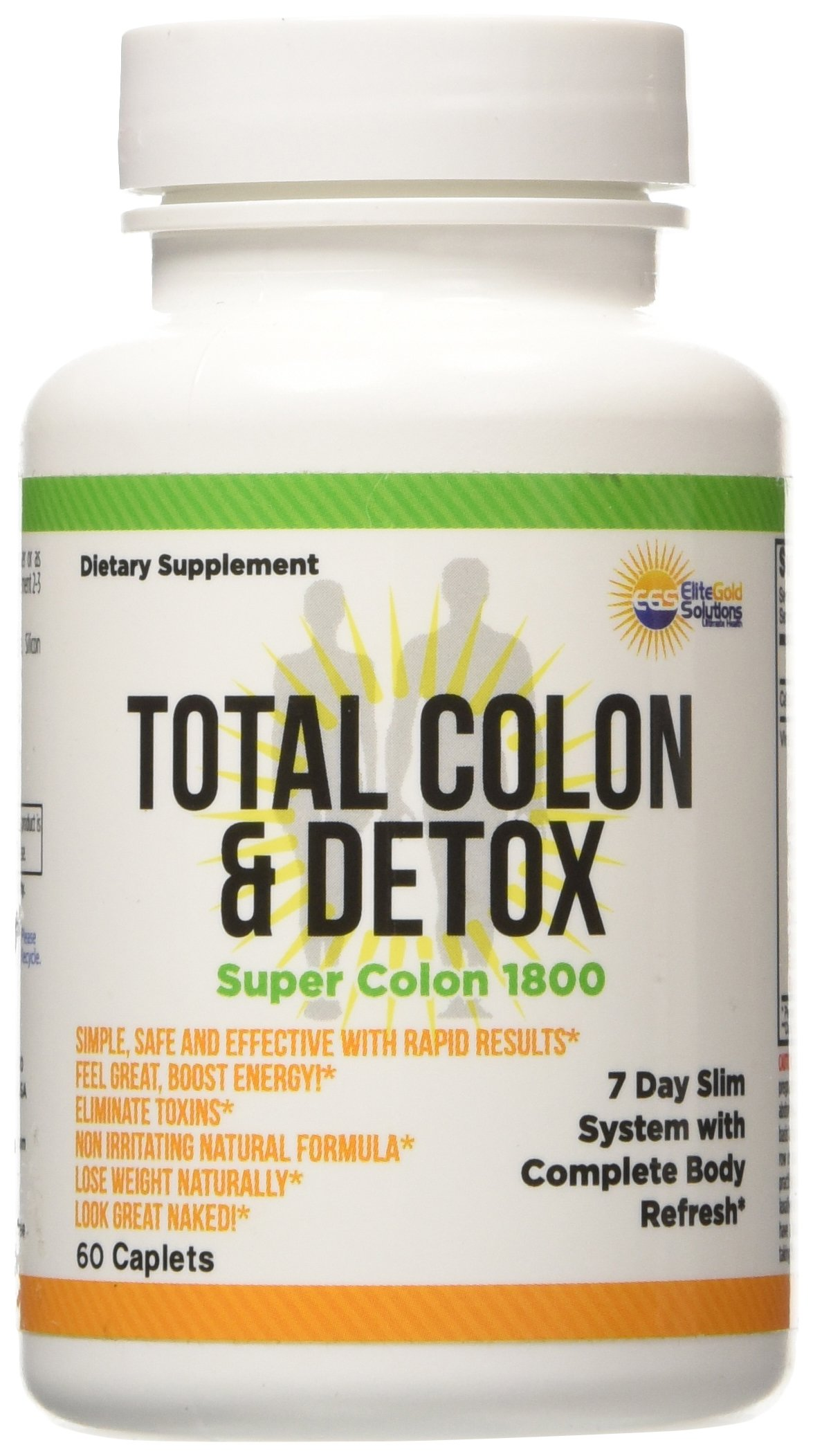 Garcinia cambogia elite and natural colon cleanse elite diet