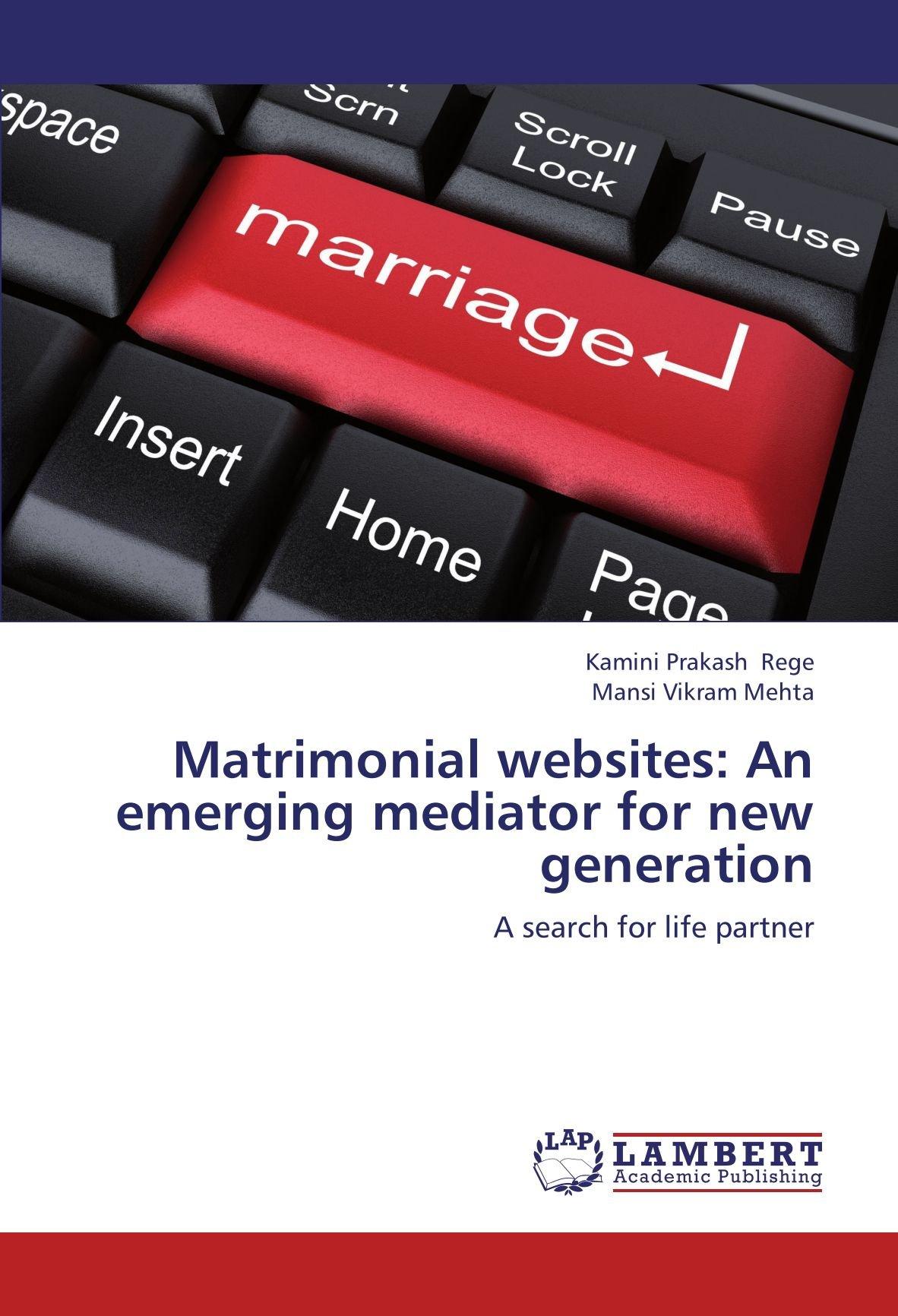 Matrimony life partner login