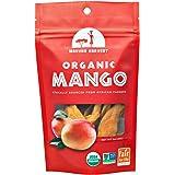 Mavuno Harvest Fair Trade Organic Dried Fruit, Mango, 2 Ounce (Pack of 6)