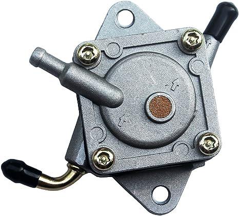 Fuel Pump For John Deere 4x2 Gator GS25 GS45 GS75 AM109212 AM106164 AM101074