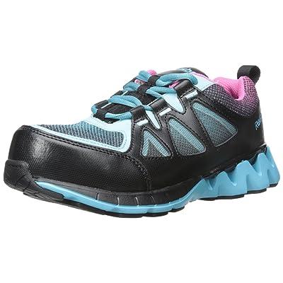 Reebok Work Women's Zigkick Work RB325 Athletic Safety Shoe: Shoes