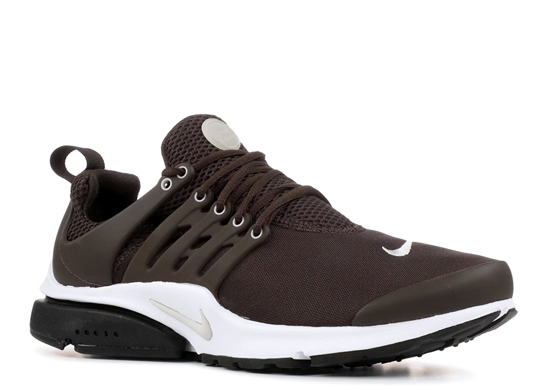 best service b6ce0 fdfd2 Nike Herren Air Presto Essential Braun Mesh Sneaker: Amazon.de: Sport &  Freizeit