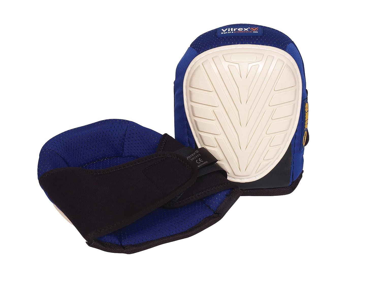 Vitrex 338180 Gel GRIPPA Knee Pads